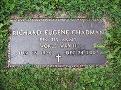 Richard Eugene Chadman