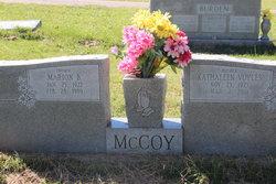Kathaleen <i>Voyles</i> McCoy