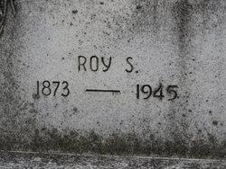Roy Selemuel Culler