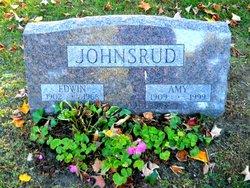 Amy Johnsrud <i>Simmet</i> Jensen