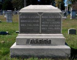 Henry C. Albro