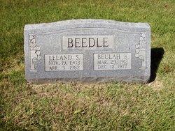 Beulah Mae <i>King</i> Beedle