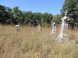 McCaleb Cemetery