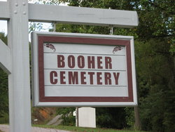 Booher's Chapel Cemetery