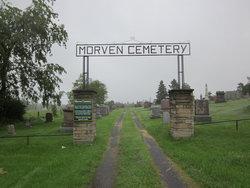 Morven Cemetery