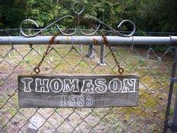 Benjamin H Thomason Cemetery