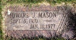 Howard Joseph Mason