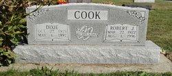 Dixie Marie Virginia <i>Ternes</i> Cook