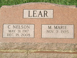 C. Nelson Lear