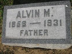 Alvin M. Moore