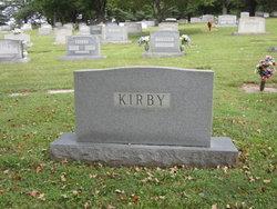 Lillian <i>Holder</i> Kirby