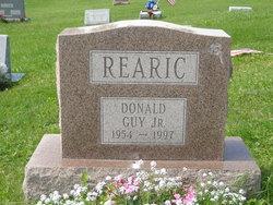 Donald Guy Rearic, Jr