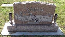 Michael John Aaron