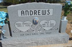 Fred T. Andrews