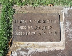 Lewis A. Todhunter