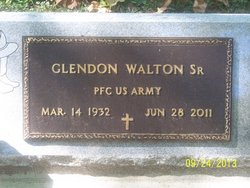 Glendon Walton, Sr
