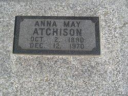 Anna May <i>Johnson</i> Atchison