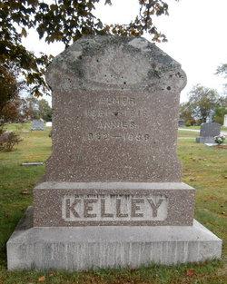 Capt Enoch Almer Almer Kelley