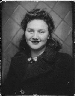 Evelyn Ruth <i>Taradash</i> Greene
