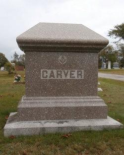 Ethel A <i>Crowley</i> Carver