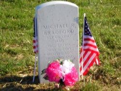 Sgt Michael Robert Bradford