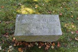Blanche Katherine <i>Wilcox</i> Beedon