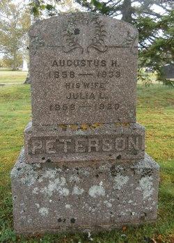 Augustus Horace Peterson