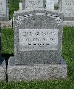 Emma Emie Gerstein