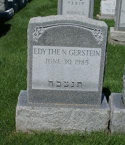 Edythe N. Gerstein
