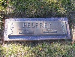 Pearl Lena <i>Snoddy</i> Pelfrey