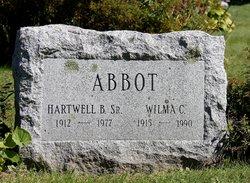 Hartwell Brown Abbot, Sr
