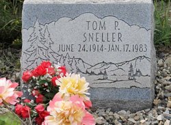 Thomas Tommy Sneller