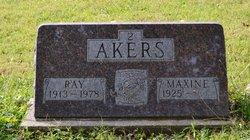 Raymond E Akers