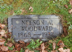 Nelson Alfred Alfred Woodward