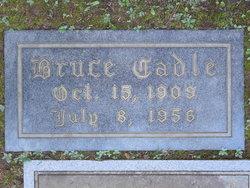 Bruce Lynn Cadle