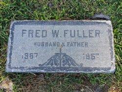Fred Walton Fuller