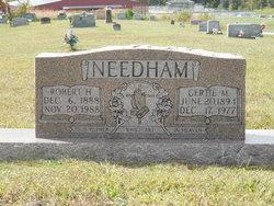 Robert H. Needham