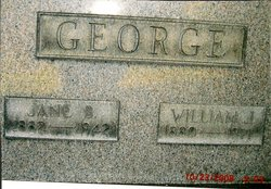 William James George
