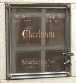 Junius James Clarkson