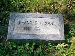 Frances A. Zook