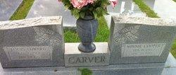 Winnie Cooper Carver