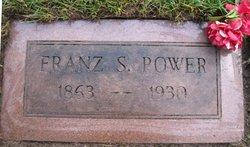 Franz Seigel Power
