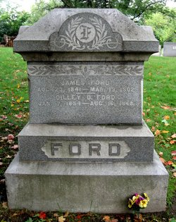 James S. Ford