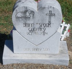Brian Spook Godfrey