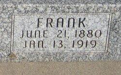 Frank Criffield