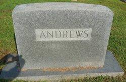 Bessie <i>Nichols</i> Andrews