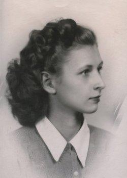 Betty Marilyn Henry