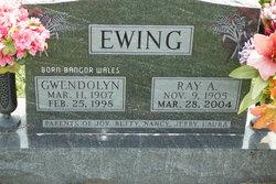 Ray E. Ewing