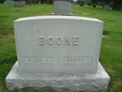 Noah Andrew Boone