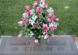 Margie Lucille <i>Wardlaw</i> Cisson